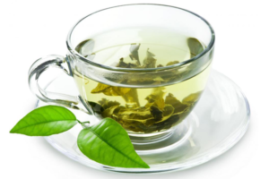 Green tea helps combat obesity, inflammation