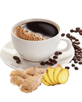 Ginger Coffee 100gm