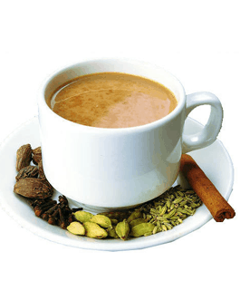 Spices Coffee