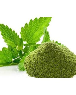 100% Pure Pudina / Mint Leaves (Mentha) Powder 100 gm